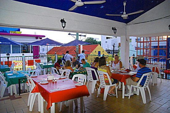La Terraza Cozumel Restaurant Reviews Photos Phone
