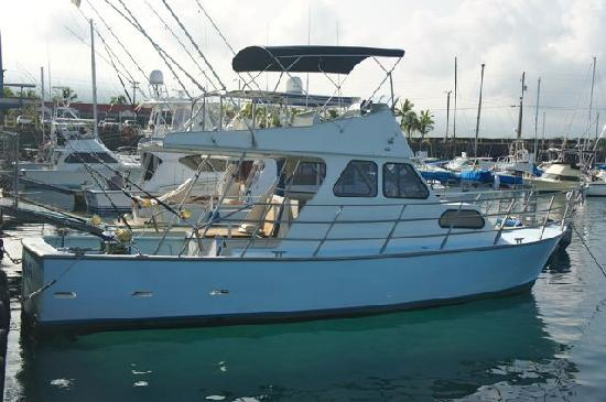 Kona Family Fishing Charters - Day Tours