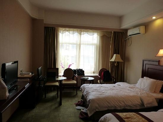 Panjiang Hotel