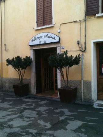 Photo of Albergo Ariosto Reggio Emilia