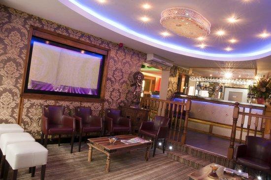 Celebrity Indian Restaurant - Indian Restaurant in Birmingham