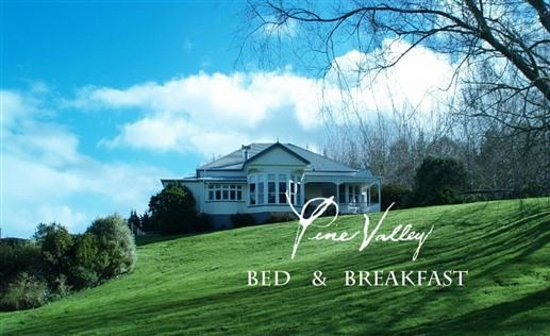 Pinevalley B&B: Pine Valley B&B