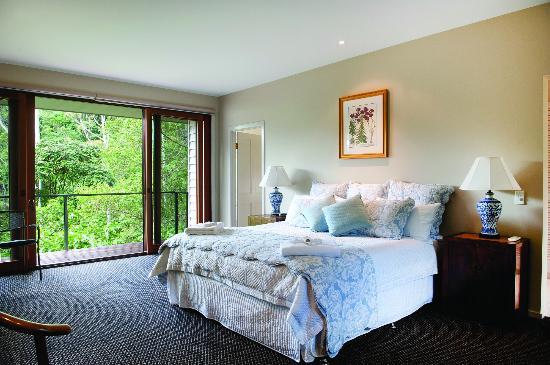 Eden Health Retreat: 5 Star accommodation