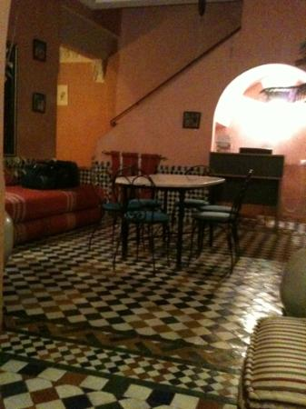 La Casa Del Sol, Marrakech, Morocco