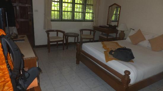 Smile House Resort : Room