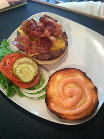 Rich's Burgers 'N Grub
