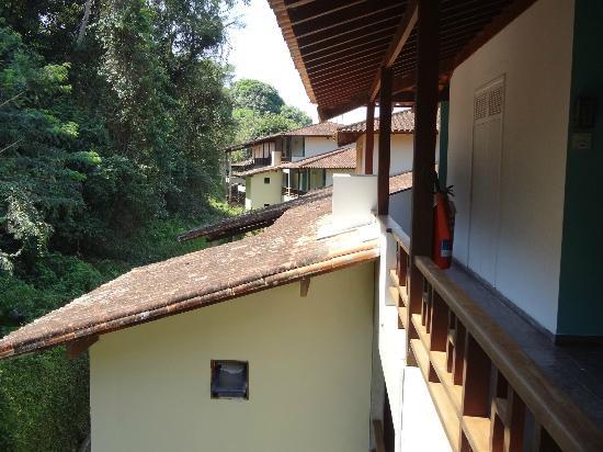 Club Med Rio Das Pedras: Habitaciones