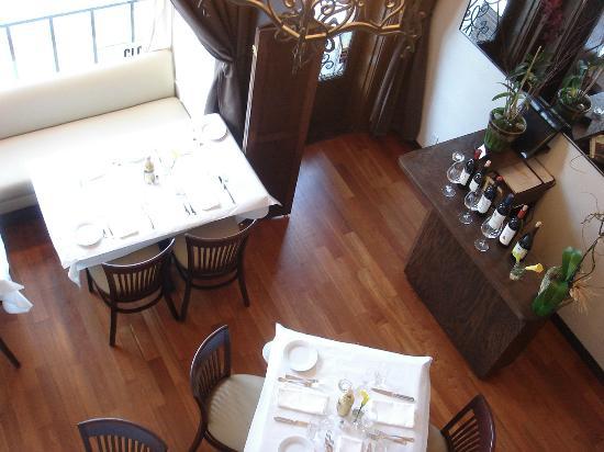 Restaurant foto di amarone kitchen amp wine west hollywood