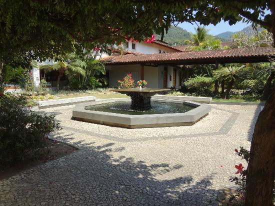 Club Med Rio Das Pedras: Lobby 