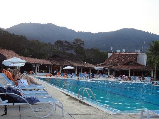 Club Med Rio Das Pedras: Pileta