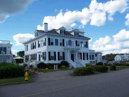 Ocean House Hotel at Bass Rocks: Stacy House