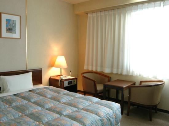 Nawa Plaza Hotel: ダブルスタンダードルーム