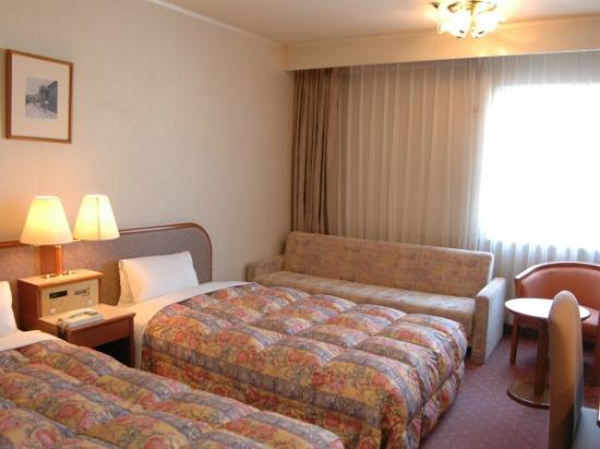 Photo of Matsusaka City Hotel