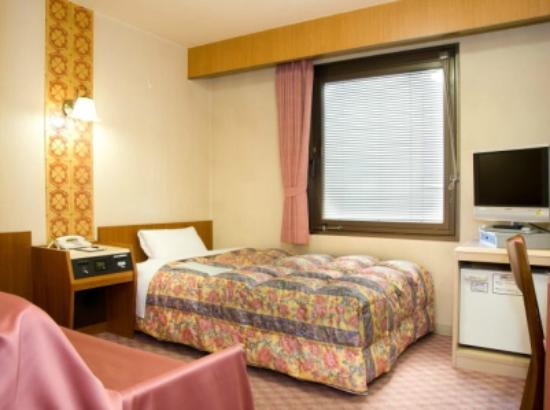 Hotel Econo Kanazawakatamachi : シングルハイクラスルーム
