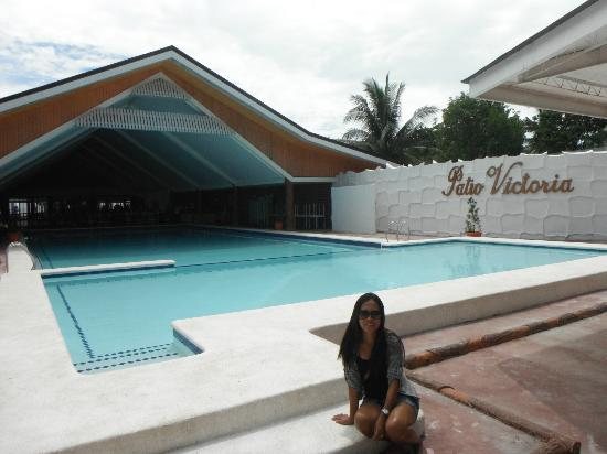 Patio Victoria Tacloban: Best Pool in Tacloban