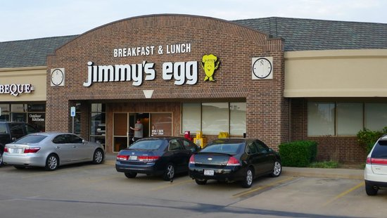 Jimmy's Egg Restaurant