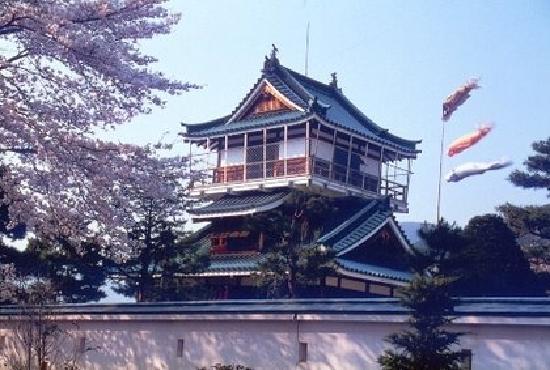 Kamioka Castle