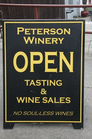 Photo of Tourist Attraction Peterson Winery at 4791 Dry Creek Rd., Healdsburg, CA 95448, United States