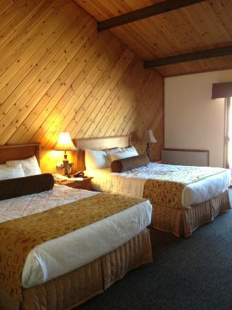 Best Western Plus Tree House: Bedroom