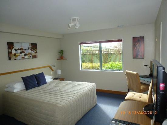 Cosy Kiwi B&B : Guest Room