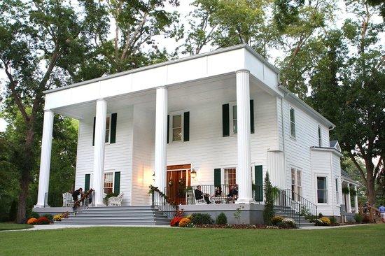 Goodwin Manor