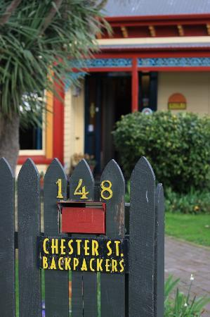 Chester Street Backpackers: Chester St Backpacker