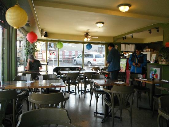 Asian Restaurants Calgary Sw