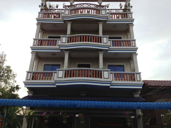 T'Zot Genot Guesthouse