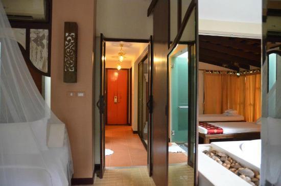 Sukko Spa Resort: Jantra Villa