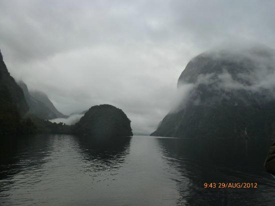 Cosy Kiwi B&B: Mysterious Doubtful Sound