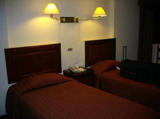 El Cabildo: O apartamento