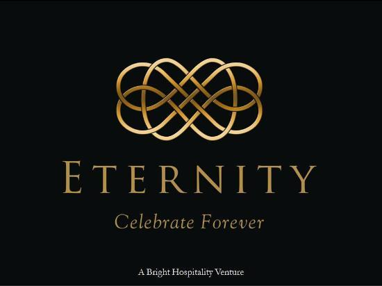 Hotel Eternity: Our logo