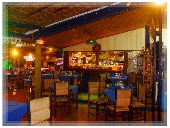 La marmite restaurant creole saint gilles les bains for Bains les bains restaurant