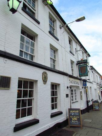 The Bushel Pub