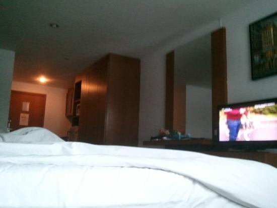 D Varee Diva Bally Sukhumvit: room