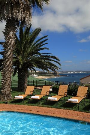 Protea Hotel by Marriott Mossel Bay: Pool