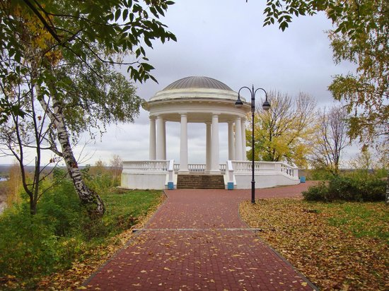 Alexander Garden (Kirov)