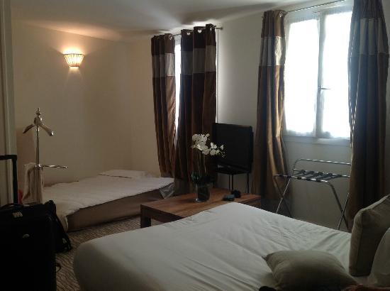 Atelier Montparnasse : Room 11