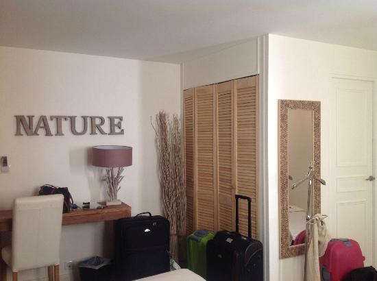 Atelier Montparnasse: Room 11