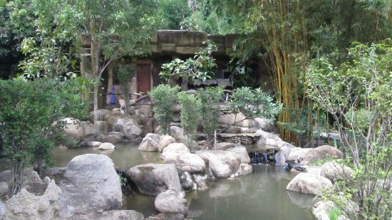 Bura Resort: hotel villa
