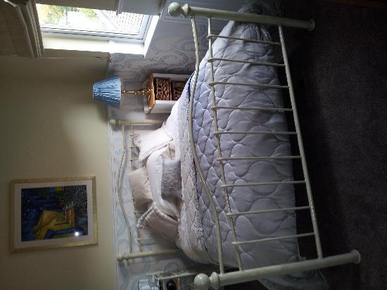 Thorpe House Bed & Breakfast: Thorpe house