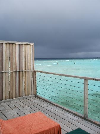 瑞提海灘度假酒店照片