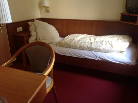 Hotel am Marschiertor: Eenpersoonskamer
