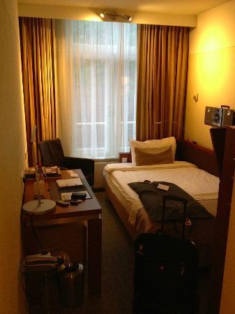 彼得伯格酒店照片