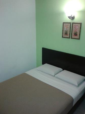 Hotel RIA: deluxe room