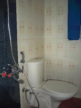 Sajhome : Bath room