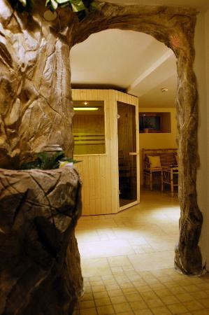 Erlebnisgastehaus Kanisfluh: Alpen-Wellness-Oase