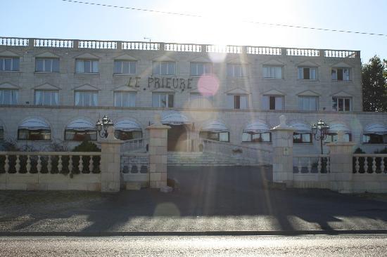 Photo of Hotel Le Prieure Lorraine