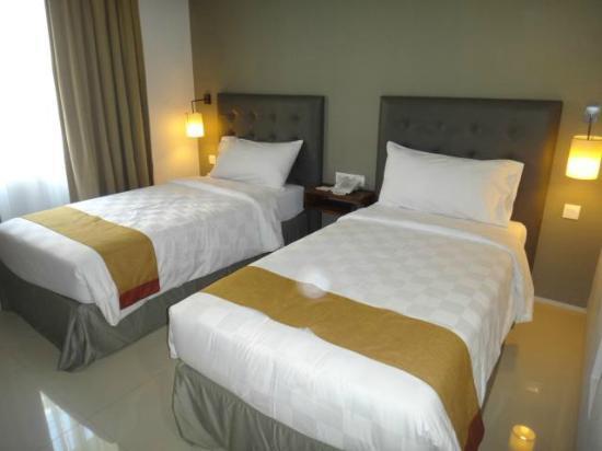Ordinaire Ananta Legian Hotel: Pool View Twin Bed Room 2nd Floor