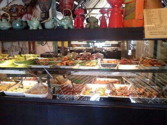 Warung Campur-Campur (Stop Makan Yuuuk!): ready to eat